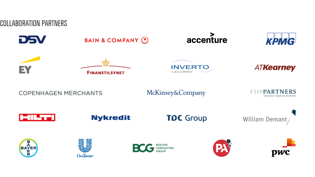 CBS Partners 2019 - Collaboration