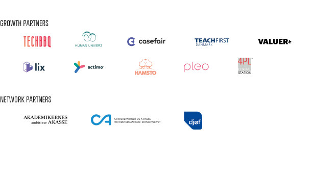 CBS Growth and Network Partners