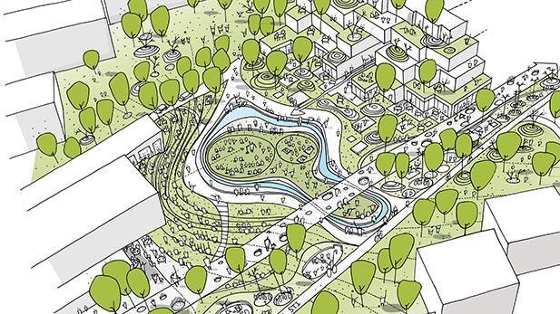 Urban Space Park