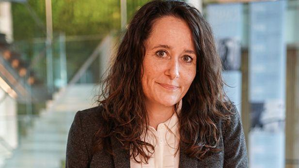 CBS EMBA alumnus Susanne Lundby