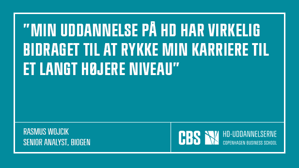 Citat: Rasmus Wojcik