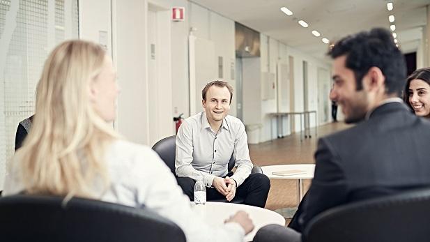 Copenhagen MBA class of 2016 recruiting talent