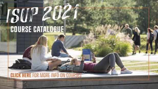 Course catalogue 2021
