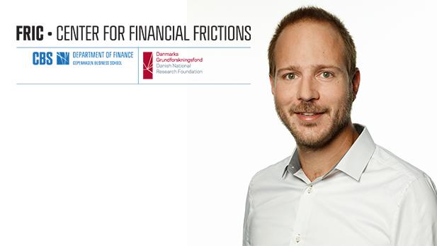 Christian Wagner, associate FRIC member
