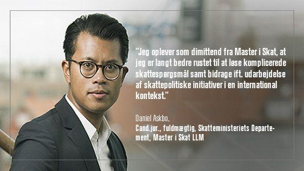 Daniel Askbo