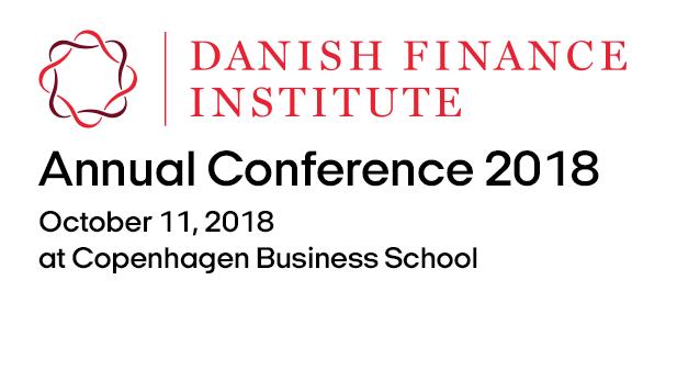 DFI annual Conference 2018