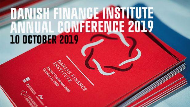 DFI Annual Conference 2019