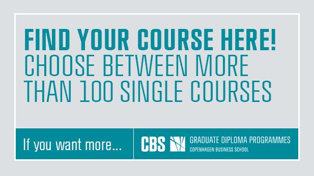 Graduate Diploma Single Courses 2018