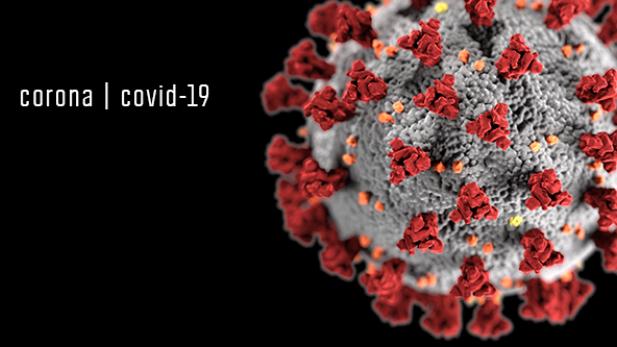 coronavirus beredskab