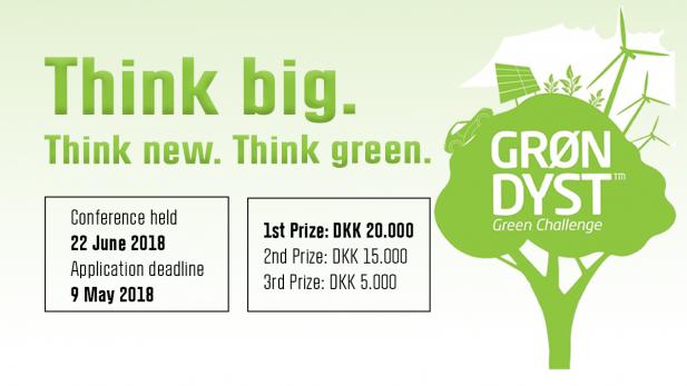 grøn dyst