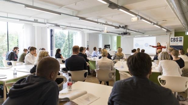 Human Capital Analytics Group Presentation