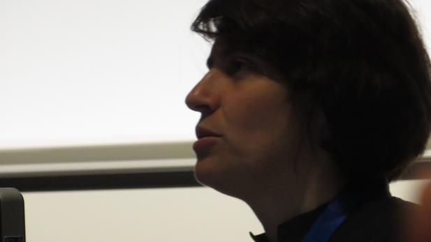 Helene Rey at IF2015