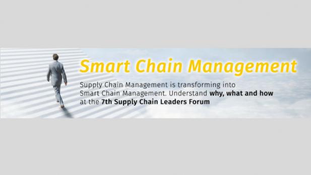 Smart Chain Management