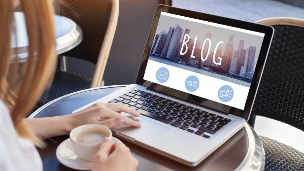 MBA student blog