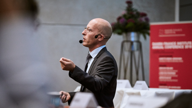 Jesper Rangvid DFI Annual Conference 2018