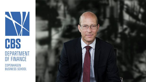 Jesper Rangvid Finansiel Stabilitet