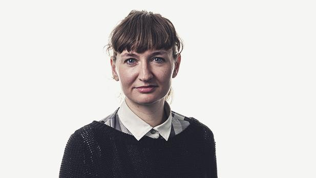 Justine Grønbæk Pors