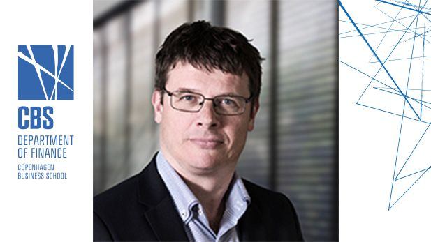 Ken Bechmann Finanstilsynets bestyrelse