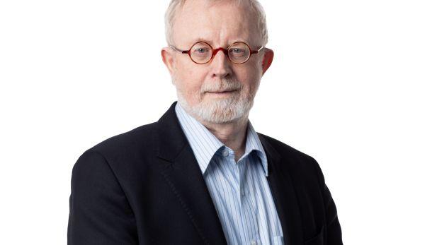 Kjeld Erik Brødsgaard