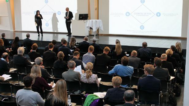 Lars Ohnemus & Anna Linda Musacchio Adorisio, Copenhagen Business School