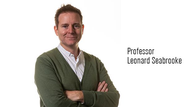 Leonard Seabrooke