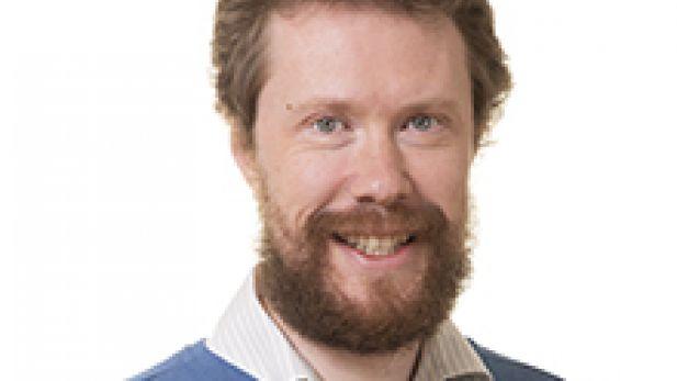 Mads Dagnis Jensen