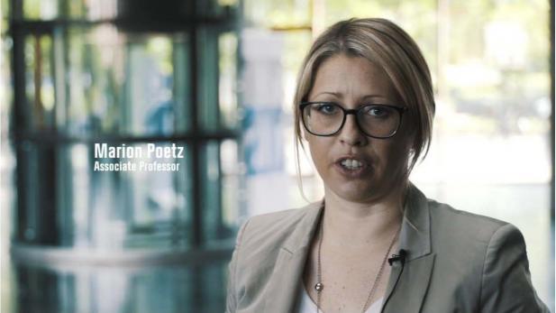Marion Poetz