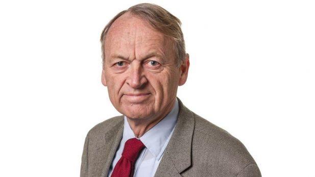 Niels Westergård-Nielsen