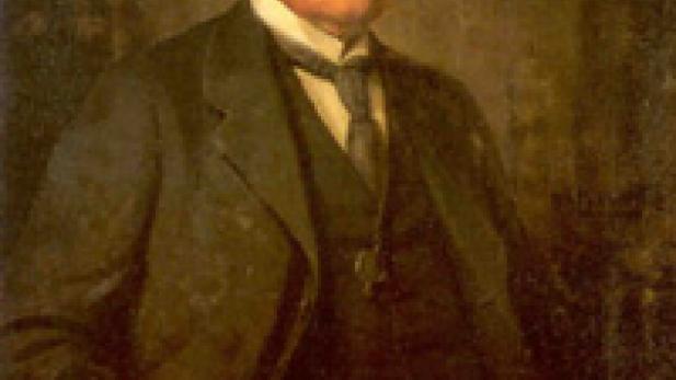 Otto Mønsted