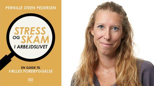 Pernille Steen Pedersen bog