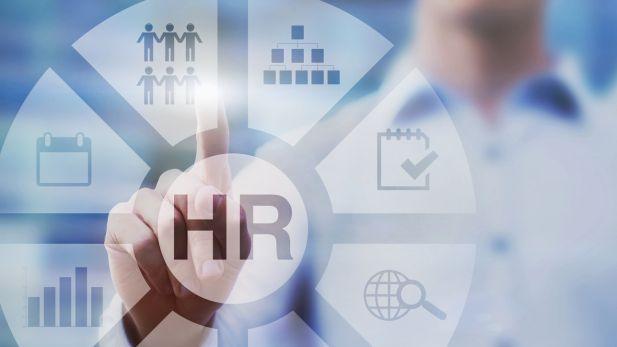 Webinar on HR crisis strategies: 3 June