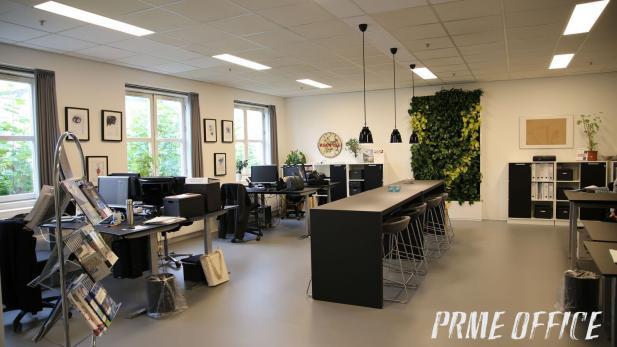 prme office