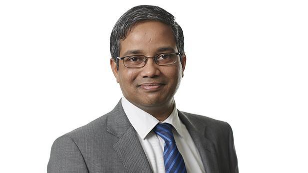Professor Ravi Vatrapu