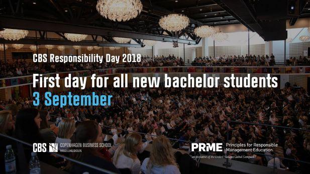 Responsibility Day 2018