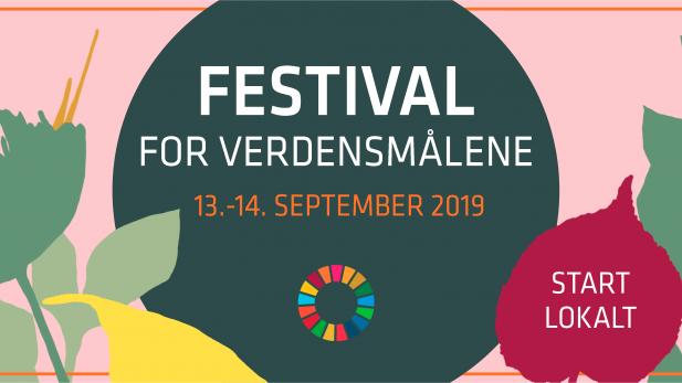 Festival for the Global Goals