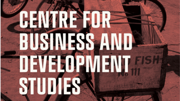 Center for Business and Development Studies