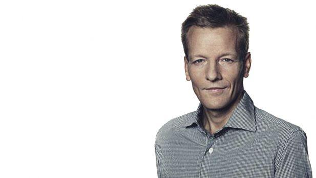 Carsten Sørensen -  Head of Department of Finance
