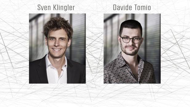 Job Market Candidates: Sven Klingler and Davide Tomio