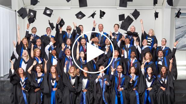 The Copenhagen MBA video
