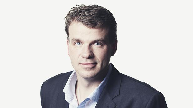 Thomas Riise Johansen