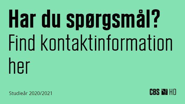 Web banner - kontakt