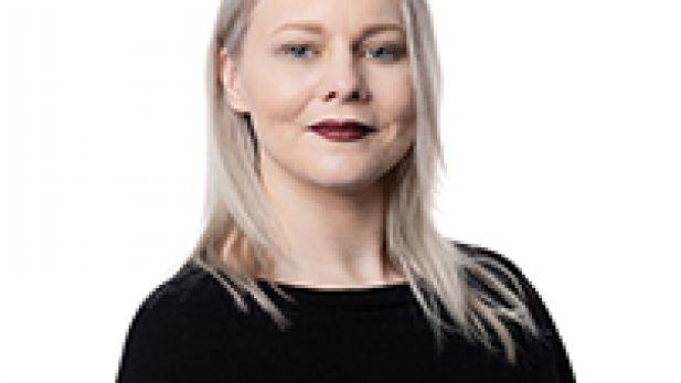 Yvette Lind