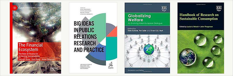 Nye e-bøger