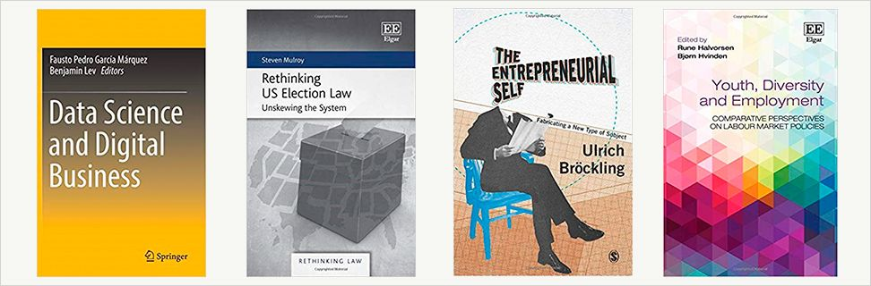 New e-books