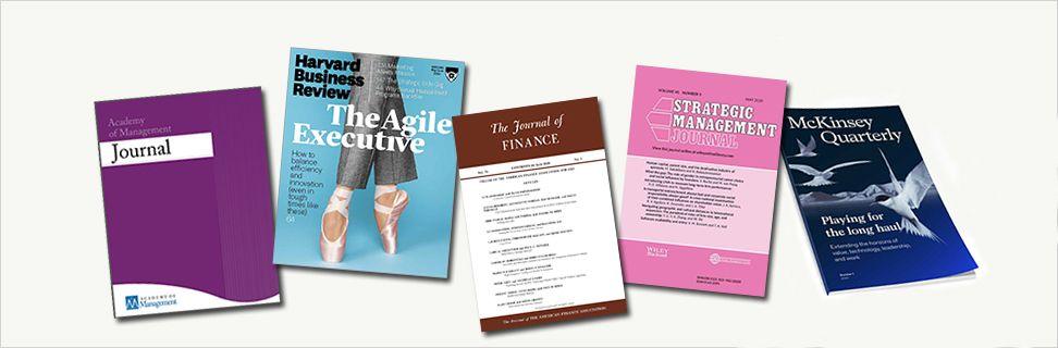 Mest læste tidsskrifter i juni