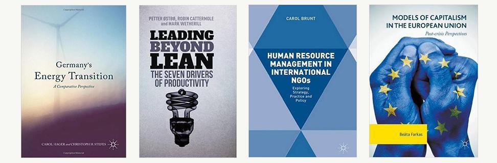 New e-books