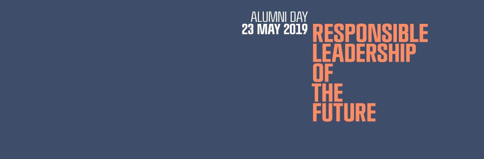 CBS Alumni Day 2019