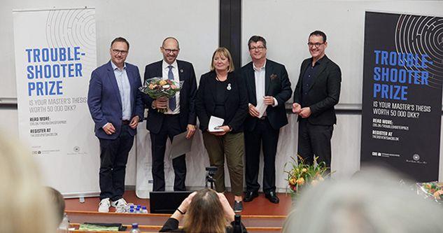 Rambøll vinder HBH markedsføringspris 2021