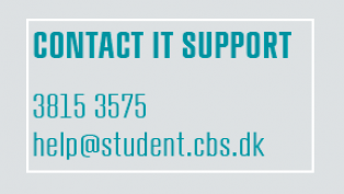 Contact it support