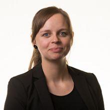 Anne bjerring Jensen